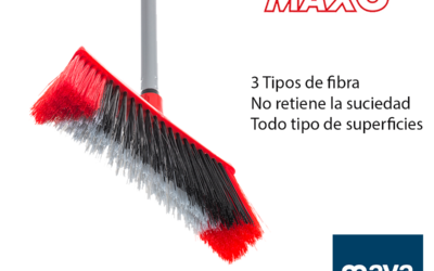 Maya is committed to innovation and quality in ESCLEAN and TECMA