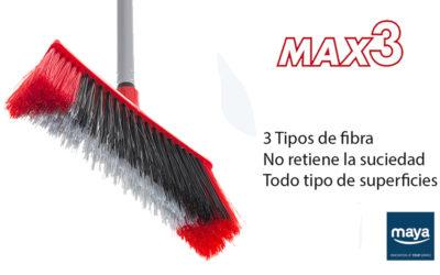 Maya apuesta por la innovación y la calidad en ESCLEAN y TECMA