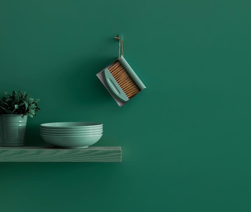 Kinnell set de mesa, irresistible