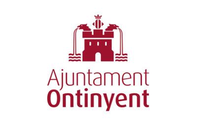 Maya recibe una subvención de l' Ajuntament d'Ontinyent para maquetación e impresión de catálogos.