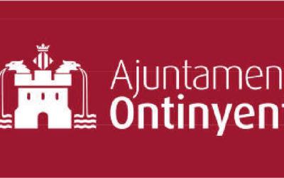 Maya recibe una subvención del Ayuntamiento de Ontinyent para hacer frente a las Ferias del 2020.