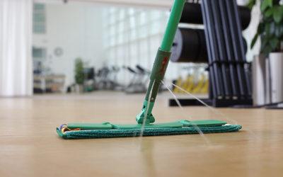 La importancia de la limpieza inteligente en tiempos del COVID-19
