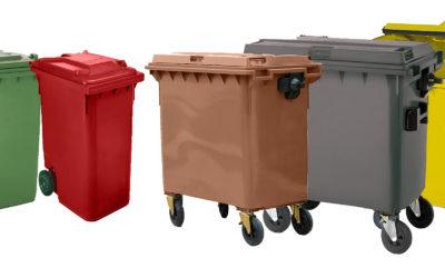 Gran variedad y calidad en contenedores